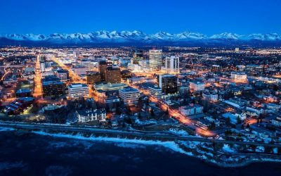 Alaska Real Estate Market Report Update – November 2018