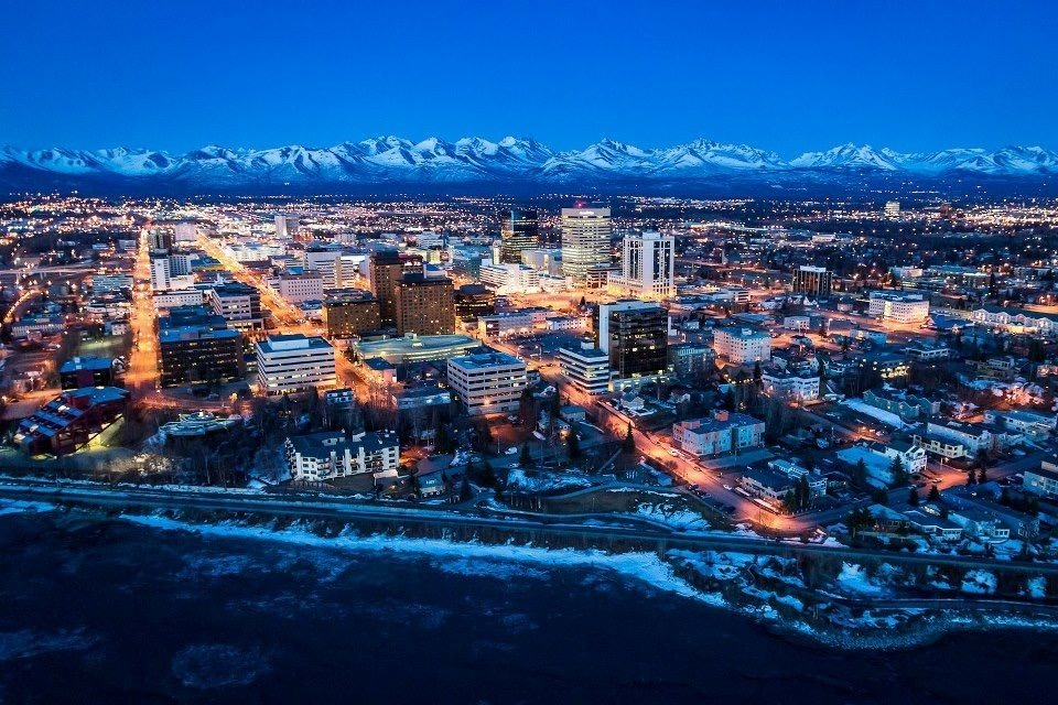 Alaska Real Estate Market Report Update – October 2018